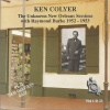504 CD 23 - KEN COLYER - THE UNKNOWN NEW ORLEANS SESSIONS 1952