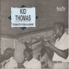 AMERICAN MUSIC AMCD-53 - KID THOMAS   SONNETS FROM ALGIERS
