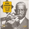 AMERICAN MUSIC AMCD-1 - BUNK JOHNSON - THE KING OF THE BLUES