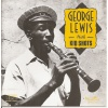 AMERICAN MUSIC AMCD-2 - GEORGE LEWIS WITH KID SHOTS